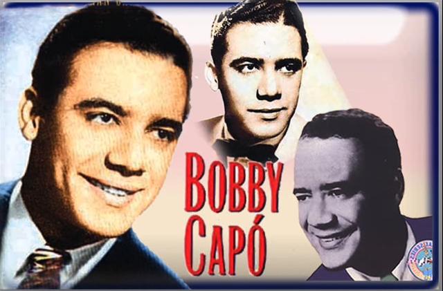 015 - Quizás quizás quizás - Bobby Capó