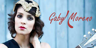 015 - Quizás quizás quizás - Gaby Moreno