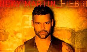018 - Fiebre - Ricky Martin