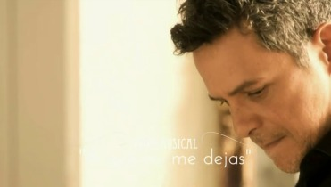 020 - A quem no me dejas - Alejandro Sanz