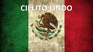 021 - Cielito Lindo - México