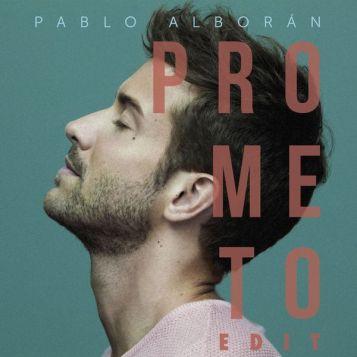 024 - Prometo - Pablo Alborán