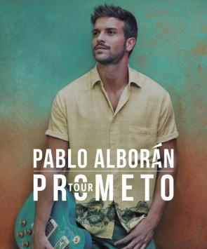 024 - Prometo -- Pablo Alborán