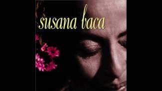 032 -Negra presuntuosa – Susana Baca