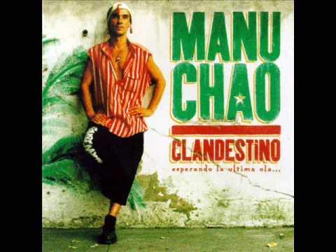 Clandestino - Manu Chao - 010