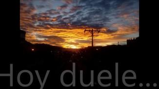 041 - Hoy duele - Bruno Sotos 1