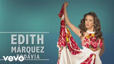 042 - Todavía - Edith Márquez