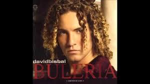 045 - Bulería - David Bisbal