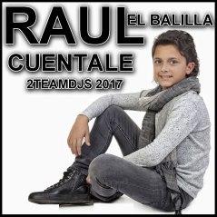 046 - Cuéntale - Raul Balilla
