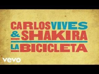 047 - La Bicicleta - Carlos Vives - Shakira 1