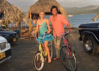 047 - La Bicicleta - Carlos Vives - Shakira 2