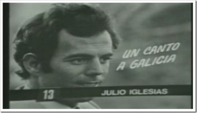 050 - Un canto a Galicia - Julio Iglesias 2
