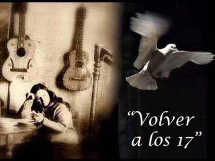053 - Volver a los 17 - Violeta Parra 2