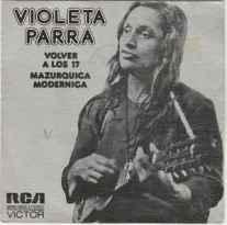 053 - Volver a los 17 - Violeta Parra 3