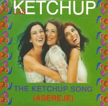056 - Aserejé - Las Ketchup 2