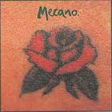 061 - Una rosa es una rosa mecano - Mecano 2