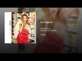 064 - Entrégame - Ana Mena 4