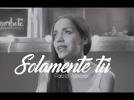 071 - Solamente tú - Laura Naranjo