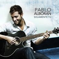071 - Solamente tú - Pablo Alboran