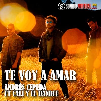 072 - Te voz a amar - Andrés Cepeda 2