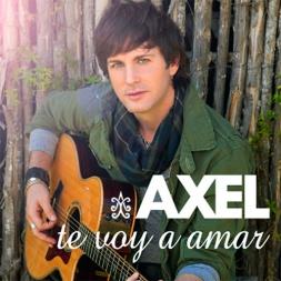 072 - Te voz a amar - Axel