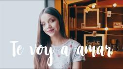 072 - Te voz a amar - Laura Naranjo