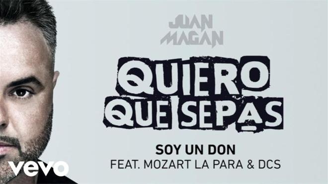 075 - Soy un don - Juan Magan