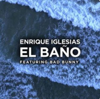 077 - El baño - Enrique Iglesias 1