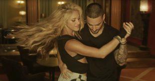083 - Shakira ft Maluma 2