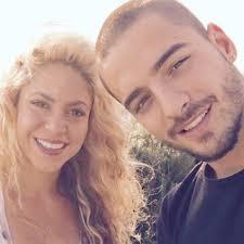 083 - Shakira ft Maluma 3