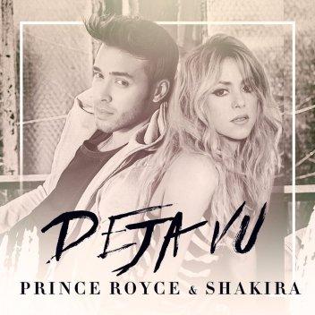 085 - Deja vu - Prince Royce & Shakira 2