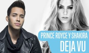 085 - Deja vu - Prince Royce & Shakira 5