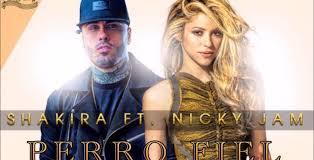 086 - Perro fiel - Shakira ft Nicky Jam 2