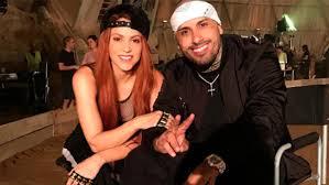 086 - Perro fiel - Shakira ft Nicky Jam 4