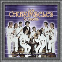087 - Abril en España -Los churumbeles de España - 3
