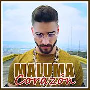 088 - Corazón - Maluma 3