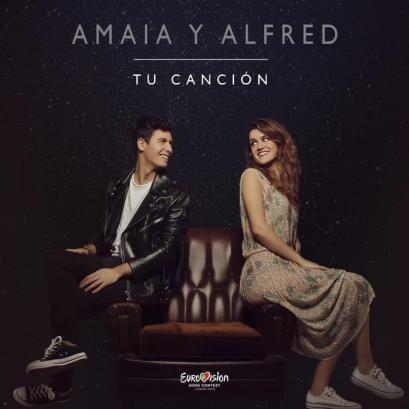 090 - Tu canción - Amaia & Alfred 1