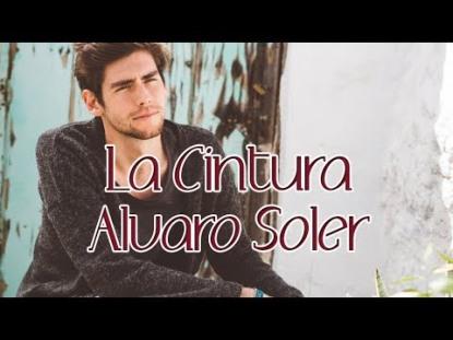 091 - La cintura - Alvaro Soler 3