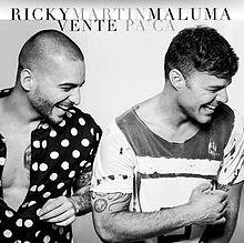 094 - Vente pa'ca - Ricky Martin & Maluma 3