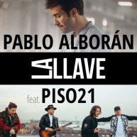 097 - la llave - Pablo Alborán ft. Piso 21 4