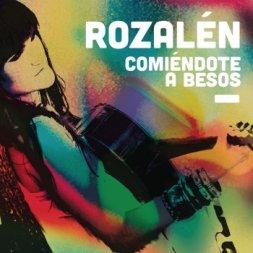 099 - Comiendote a besos - Rozalén 3