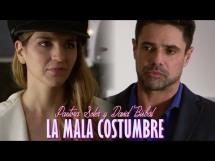 114 - La mala costumbre - Pastora Soler y David Bisbal 2