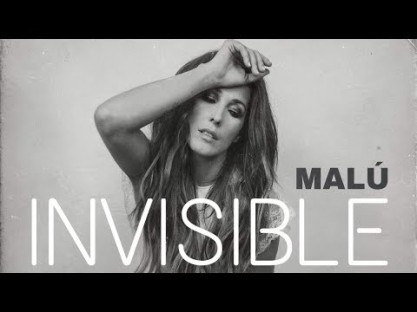 118 - Invisible - Malú 1